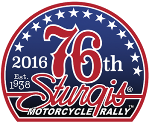 76 Sturgis Rally